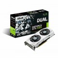 ASUS Dual series GeForce GTX 1060 OC edition 3GB (DUAL-GTX1060-O3G)