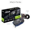 ASUS Phoenix GeForce GT 1030 OC Box View