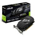 ASUS Phoenix GeForce GTX 1050 Ti 4GB (PH-GTX1050TI-4G)