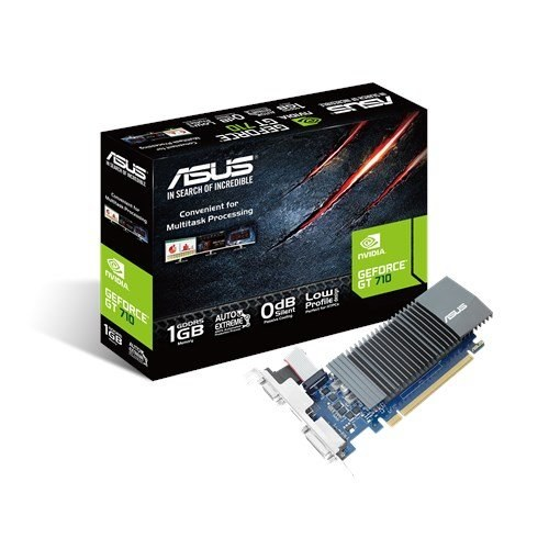 Asus GeForce GT 710 1GB (GT710-SL-1GD5)