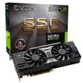 EVGA GeForce GTX 1060 SSC GAMING 6GB (06G-P4-6267-KR)