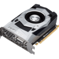 Nvidia GeForce GTX 1050 2GB