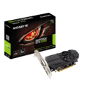 Gigabyte GeForce GTX 1050 OC Low Profile 2GB (GV-N1050OC-2GL)