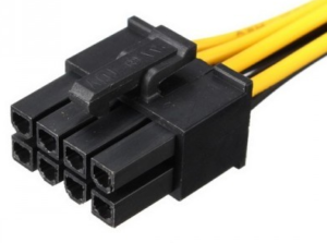 8pin connector