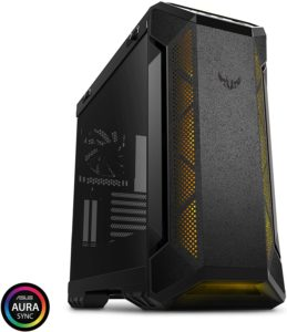 ASUS TUF Gaming GT501 Mid-Tower Case