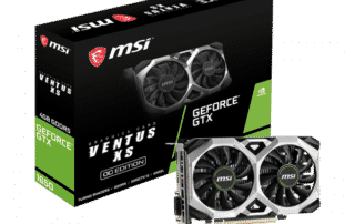 Best 4GB Graphics Cards