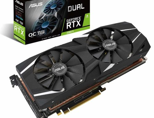 Best Asus Graphics Cards