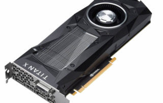 Best GDDR5X Graphics Cards