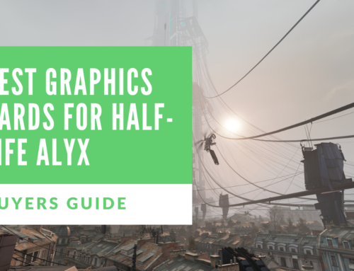 Best Graphics Cards for Half-Life Alyx