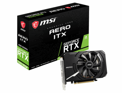 Best Small Form Factor Mini ITX Graphics Cards