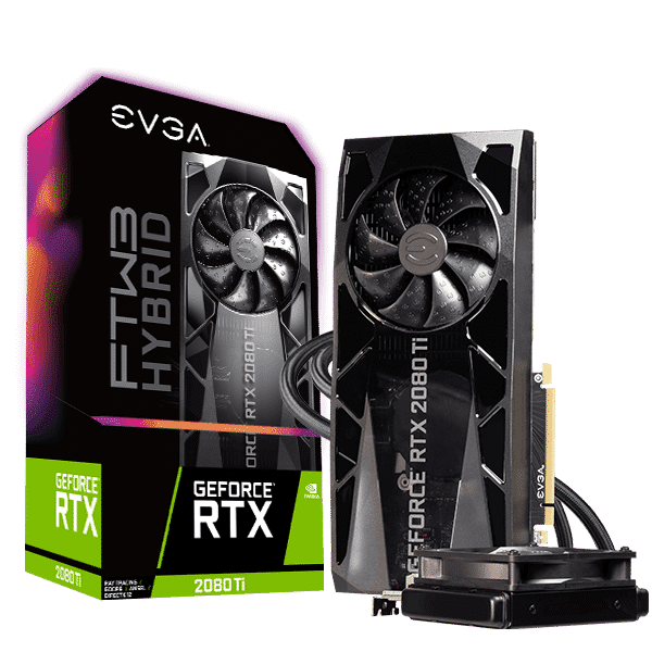 Best Water Cooled Graphics Cards