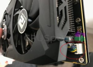 Fan Connector