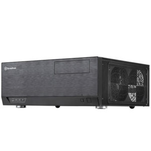 HOME THEATER PC SILVERSTONE