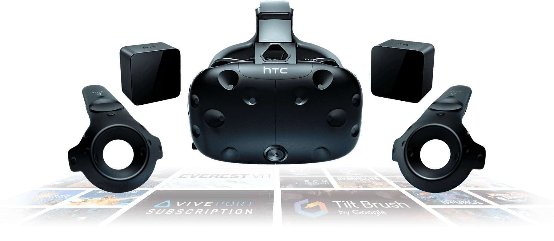 Which VR Headset