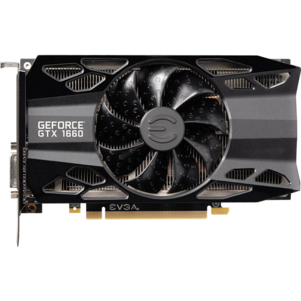 Nvidia GeForce GTX 1660 6GB
