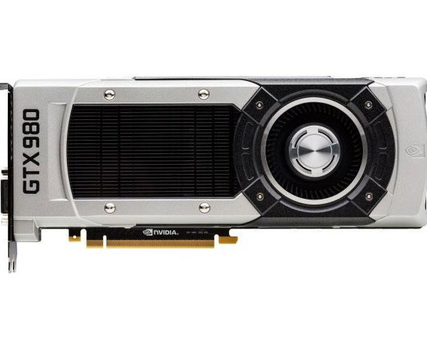 Nvidia GeForce GTX 980 4GB