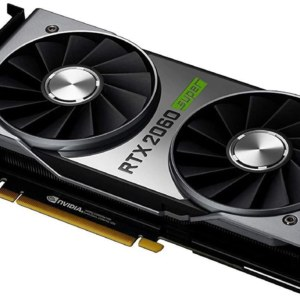 Nvidia GeForce RTX 2060 SUPER 8GB