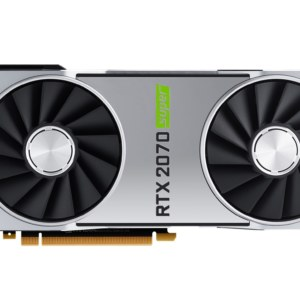 Nvidia GeForce RTX 2070 SUPER 8GB