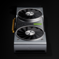 Nvidia GeForce RTX 2080 SUPER 8GB Side View