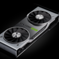 Nvidia GeForce RTX 2080 SUPER 8GB Angle View