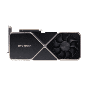 Nvidia GeForce RTX 3090 24GB