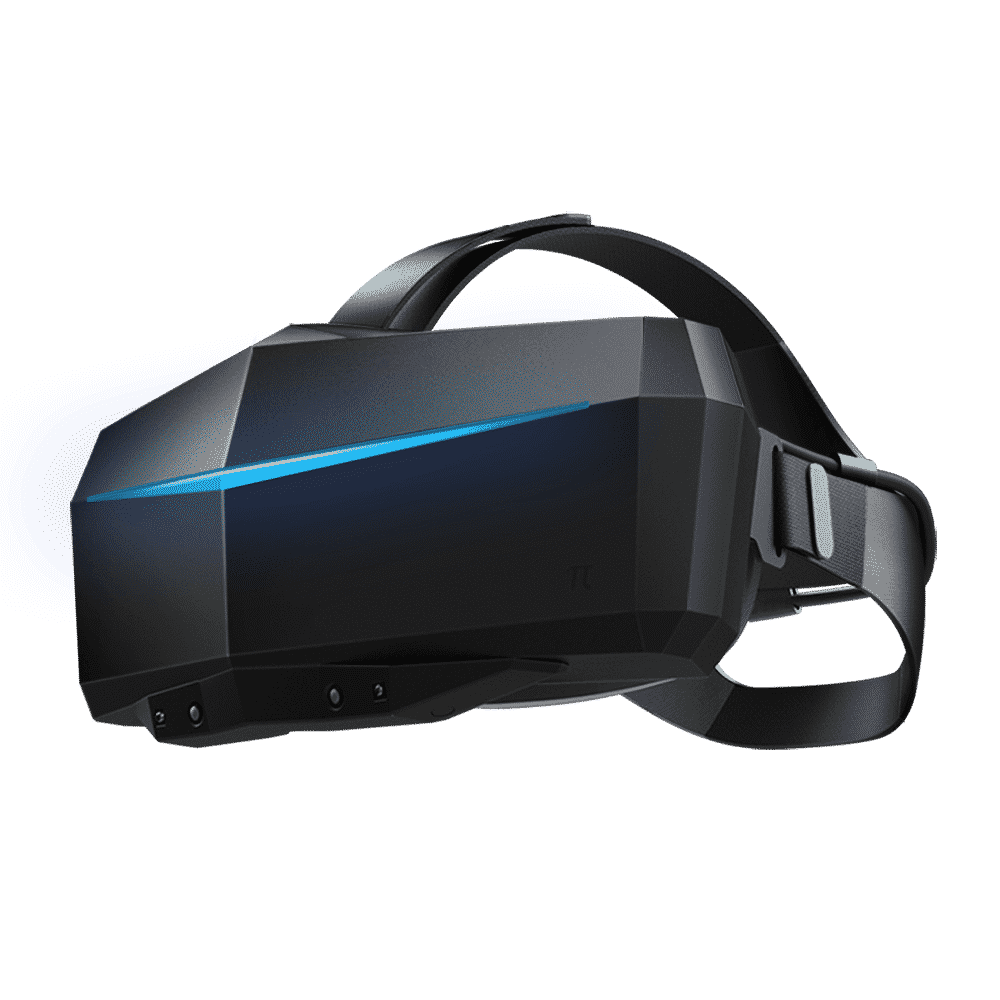 Pimax 5k Plus