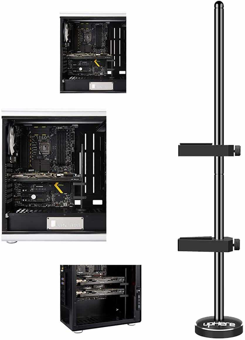 Graphics Card Support Holder